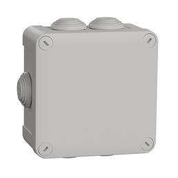 Schneider Electric Feuchtraumabzweigdose, Mureva, Grau