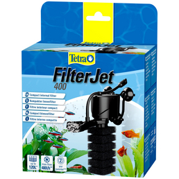 TETRA Filter »Innenfilter FilterJet«, schwarz