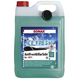 SONAX Frostschutzmittel, Ice Fresh, 5 l