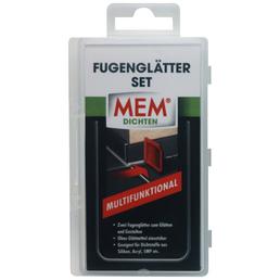 MEM Fugenglätter-Set »MEM Dichten«, Kunststoff