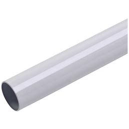 LIEDECO Gardinenstange  Länge 1200 mm, Ø 20 mm, metall
