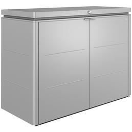 BIOHORT Gartenbox »HighBoard«, 160 x 118 x 70 cm (BxHxT), 1.150 Liter
