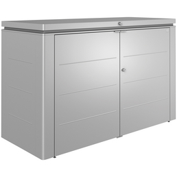 BIOHORT Gartenbox »HighBoard«, 200 x 127 x 84 cm (BxHxT), 2.150 Liter