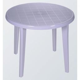 JARDIN Gartentisch »Lisa« mit Kunststoff-Tischplatte, Ø 90 cm