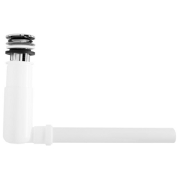 "CORNAT Geruchsverschluss »Easy Clean«, messing/Kunststoff, 1 1/4"""