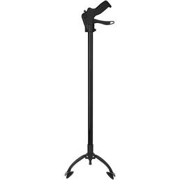 FISKARS Greifer »Solid«, BxL: 17 x 87,5 cm, Kunststoff, schwarz