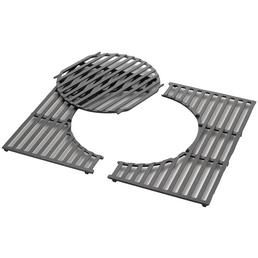 WEBER Grillrost »Gourmet BBQ System«, Gusseisen, Breite: 44,45 cm