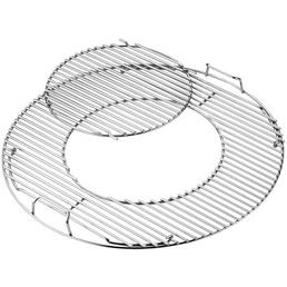 WEBER Grillrost, Stahl, BxH: 55 x 3,8 cm