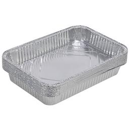 MR. GARDENER Grillzubehör, Aluminium, BxHxT: 31,3 x 4 x 21,3 cm
