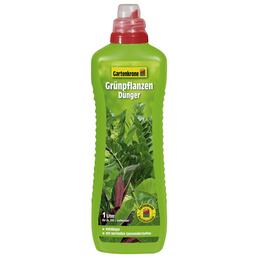 GARTENKRONE Grünpflanzendünger 1 l