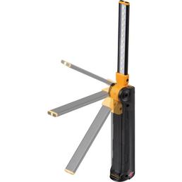 Brennenstuhl® Handleuchte »SANSA 400 A«, tageslichtweiß, inkl. Akku
