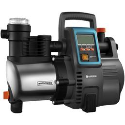 GARDENA Hauswasserautomat, Fördermenge: 6000l/h, 1300W