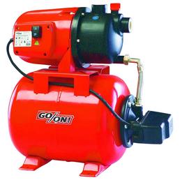GO/ON! Hauswasserwerk, Fördermenge: 3000l/h, 600W