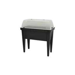 Hochbeet, BxHxL: 40 x 88 x 80 cm, Kunststoff/Polypropylen_pp