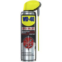 WD40 Hochleistungs-Rostlöser, 0,25 l