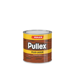 PULLEX Holzlasur, für außen, 2,5 l, Palisander