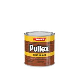 PULLEX Holzlasur, für außen, 5 l, braun