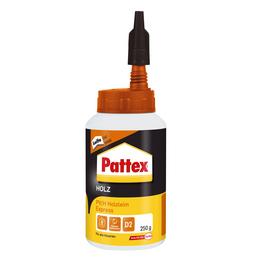 PATTEX Holzleim, weiß, 250 g