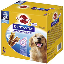 PEDIGREE Hundesnack »Dentastix™«, 2,16 kg, Fleisch