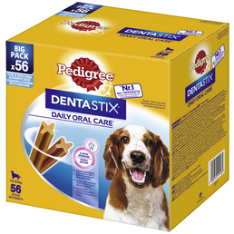 PEDIGREE Hundesnack »Dentastix™«, Fleisch, 1440 g