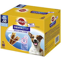 PEDIGREE Hundesnack »Dentastix™«, Fleisch, 880 g