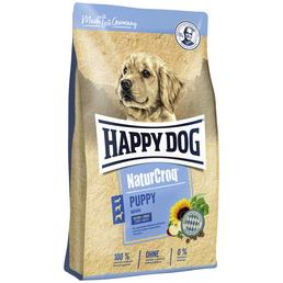 HAPPY DOG Hundetrockenfutter »NaturCroq «, 1 Beutel à 4000 g