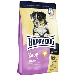 HAPPY DOG Hundetrockenfutter »Original«, 1 Sack à 10000 g