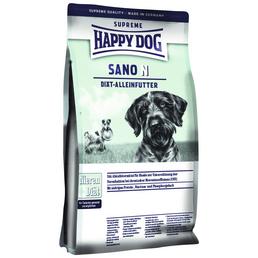 HAPPY DOG Hundetrockenfutter »Sano N«, 1 Beutel à 7500 g