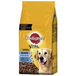 PEDIGREE Hundetrockenfutter »Vital Protection «, Inhalt: 13 kg, Huhn/reis/Gemüse