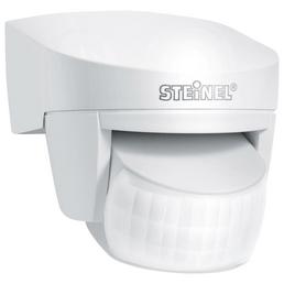 STEINEL Infrarot-Bewegungsmelder »IS 140-2«, weiß, Kunststoff, Passiv-Infrarot-Sensor