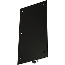 JOLLYTHERM Infrarot-Glasheizkörper, BxH: 45 x 120 cm