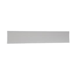 Vitalheizung Infrarot-Heizpaneel, 0,4 kW, Weiß, 3 cm
