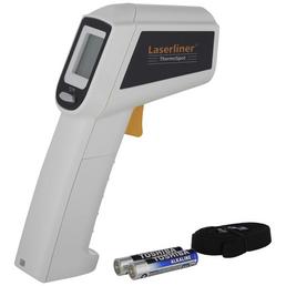 laserliner® Infrarot-Thermometer »ThermoSpot Laser«, schwarz/grau