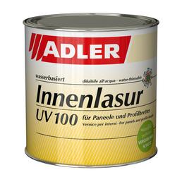 ADLER Innenlasur UV 100, Farblos, 2,5 l