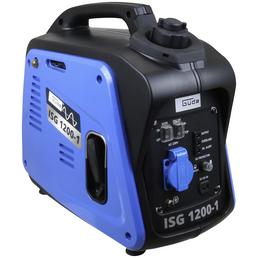 GÜDE Inverter Stromerzeuger »ISG 1200-1«, 1,3 kW, Benzin, Tankvolumen: 3 l
