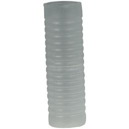 REV Iso-Muffe, flexibel, Grau, Kunststoff