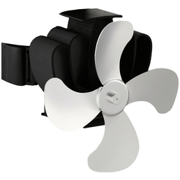 Kaminventilator, für Rauchrohr, wärmebetrieben