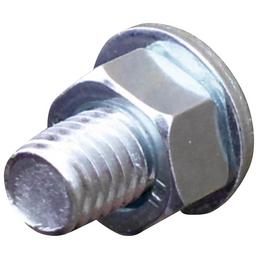 CONNEX Karosseriescheibe, Stahl, Ø 20 x 1,2 mm