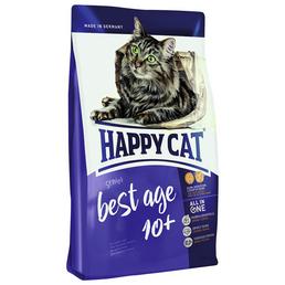 HAPPY CAT Katzentrockenfutter »Best Age«, 1 Beutel à 4000 g