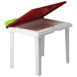 BEST Kindergartentisch »Alandio«, BxHxT: 60 x 48 x 45 cm, Tischplatte: Kunststoff