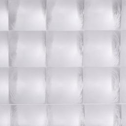 dc-fix Klebefolie, static window stripes, Vierecke, 200x15 cm