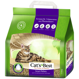 CAT'S BEST Kleintierstreu »Smart Pellets«, 1 Beutel, 5 kg