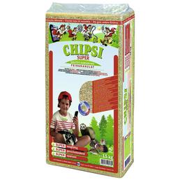 CHIPSI Kleintierstreu »Super«, 1 Sack, 15 kg