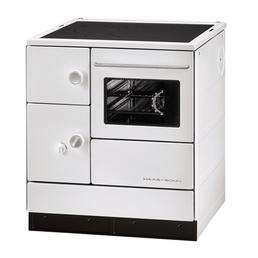 HAAS & SOHN Kohleherd »HA 75.5«, 7,5 kW