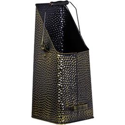 FIREFIX® Kohlenschütte, für Kaminöfen, Pelletöfen