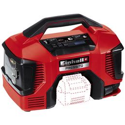 EINHELL Kompressor »PRESSITO«, max. Luftmenge: 16l/min, max. Betriebsdruck: 11bar