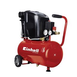 EINHELL Kompressor »TE-AC 230/24«, 8 bar, Max. Füllleistung: 132 l/min