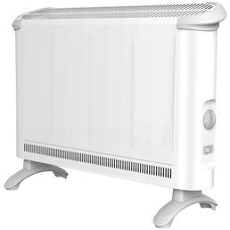 EWT Konvektionsheizung, Konvektor, Weiß, 2000 kW