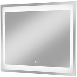 FACKELMANN Kosmetikspiegel »Hype 2.0«, beleuchtet, BxH: 80 x 68 cm