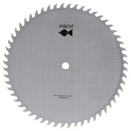 FISCH Kreissägeblatt, 600 mm, Kreissägeblatt, 600x2,8xb30, 56 KV